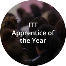 ITT Apprentice of the Year