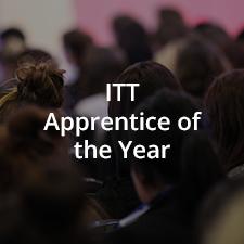 ITT Apprentice of the Year